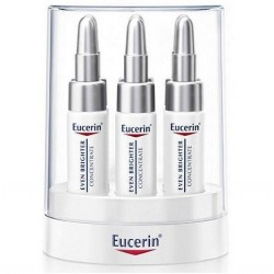 Eucerin Even brighter sérum concentré 6x5ml