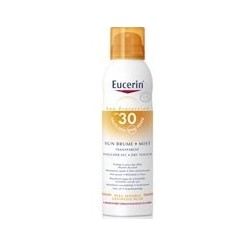 Eucerin Sun Brume toucher sec spf30 200ml