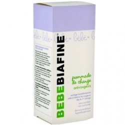 Bébébiafine Pommade de change 75ml