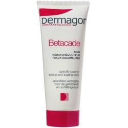 Dermagor Betacade soin kératoréducteur 100ml