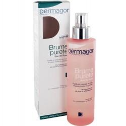 Dermagor Brume pureté eau de rosa 200ml