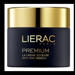 Premium Crème soyeuse anti-âge absolu 50ml