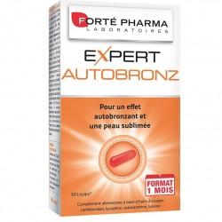 Forte Pharma Expert Autobronz 30 Licaps