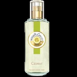 R&G Cédrat Eau fraîche parfumée 100ml