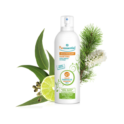 Puressentiel Assainissant Spray aux 41 huiles essentielles 500ml