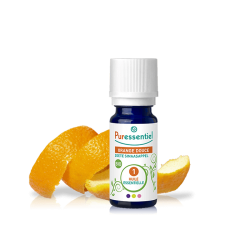 Puressentiel Huile essentielle Orange douce bio 10ml