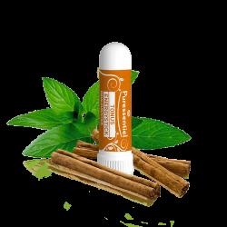 Puressentiel Inhaleur Tonus aux 4 huiles essentielles 1ml