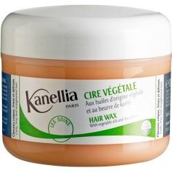 Kanellia Cire végétale 100ml
