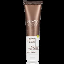 Shampooing hydratation riche Cheveux frisés crépus 150ml