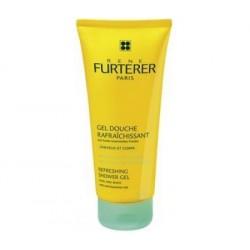 Furterer Gel douche rafraîchissant après-soleil tube 200ml