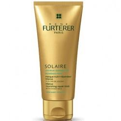 Furterer Solaire masque réparateur après-soleil 100ml