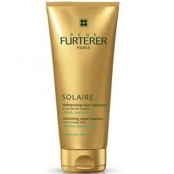 Furterer Solaire shampoing réparateur après-soleil 200ml