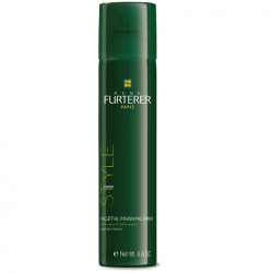 Furterer Style laque végétale finition satinée spray 100ml