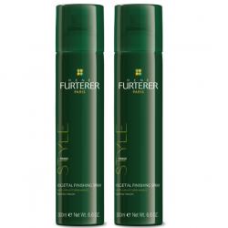 Furterer Style laque végétale finition satinée spray 2x300ml