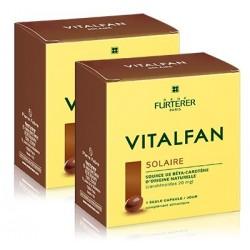 Furterer Vitalfan solaire 2x30 capsules
