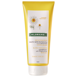 Klorane Baume après-shampooing Camomille 150ml