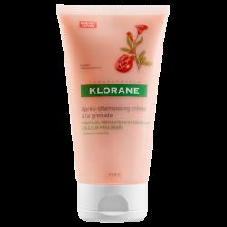 Klorane Baume après-shampooing Grenade 150ml