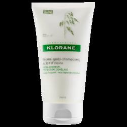 Klorane Baume après-shampooing Lait d'avoine 150ml