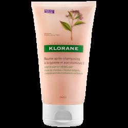 Klorane Baume après-shampooing Quinine et vitamine B 150ml