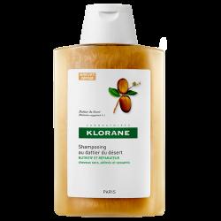 Klorane Shampooing Nutritif Réparateur Dattier du désert 400ml