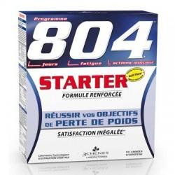 804 starter pack : solution buvable + comprimés jour nuit