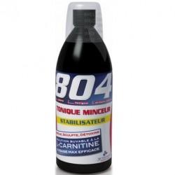 804 tonique minceur flacon 500ml