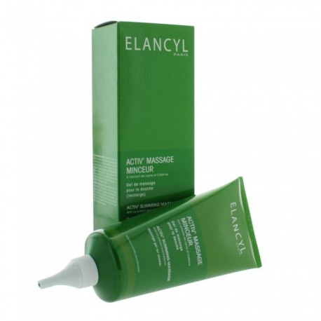 Elancyl Activ minceur gel recharge 200ml