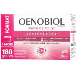 Oenobiol Liporéducteur 180 gélules