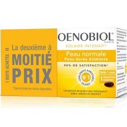 Oenobiol Solaire intensif 2x30 capsules