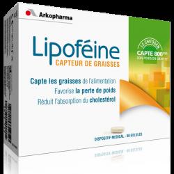 Lipoféine 60 gélules