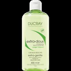Ducray Extra-Doux Shampooing Flacon-Pompe 400ml