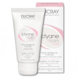 Ducray Ictyane Crème Légère 50ml