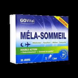 Urgo Govital sommeil 30 gélules