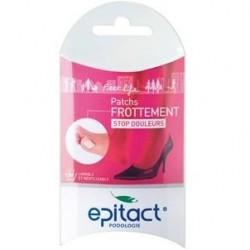 Epitact Patchs frottements stop douleur 1 paire