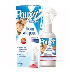 Pouxit Spray lotion anti-poux