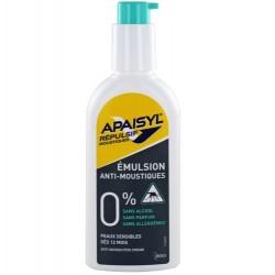 Apaisyl Emulsion anti-moustiques 0% 90ml