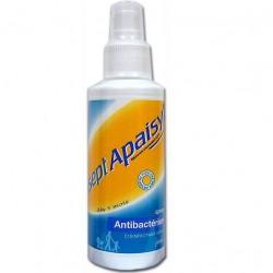 Apaisyl Spray antibactérien 125ml