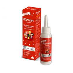 Elimax Shampooing poux et lentes 100ml