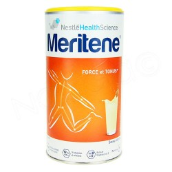 Meritene Force et tonus pot 270g 9 portions