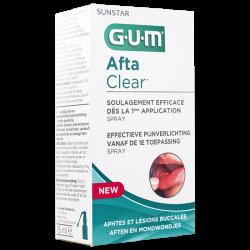 Gum Aftaclear Spray buccal 15ml