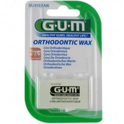 Gum Cire orthodontique translucide 723