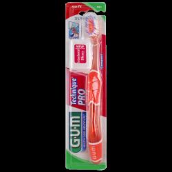 Gum Technique Pro Brosse à dents souple 1 unité