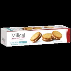 Milical Biscuits noix de coco 12 biscuits