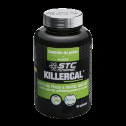 STC Nutrition Perde de poids et masse grasse 90 gélules