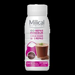 Milical Go repas à boire saveur chocolat 236ml