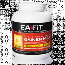 Eafit Gainer Max Délice fruits rouges 1.1kg