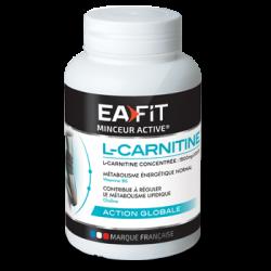 Eafit L-Carnitive 90 gélules