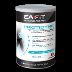 Eafit Protidyne protéine minceur dynamisante chocolat 375g
