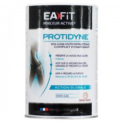 Eafit Protidyne protéine minceur dynamisante vanille 320g
