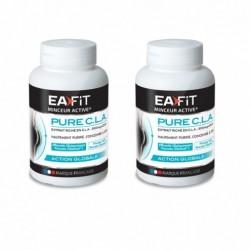 Eafit Pure cla 2x90 capsules